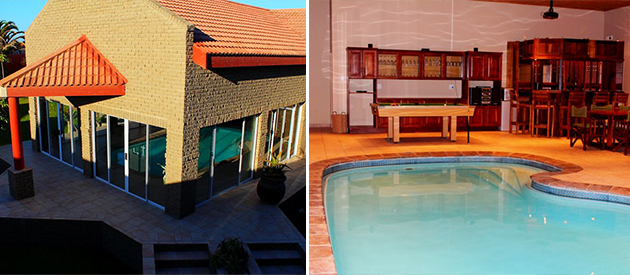 amjicaja guesthouse, walvis bay, bed and breakfast, b&b, accommodation, conference, venue, functions, weddings, catering, events, namibia